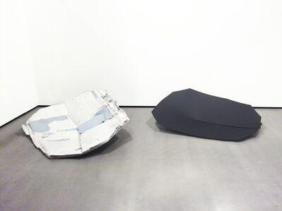 Gwenneth Boelens, 'Shields Shells Shh (II) ', 2017