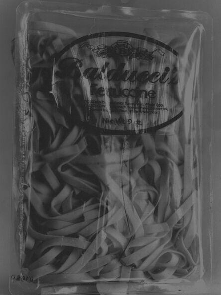 Shimon Okshteyn, 'Bulducci Fettuccine', 1995