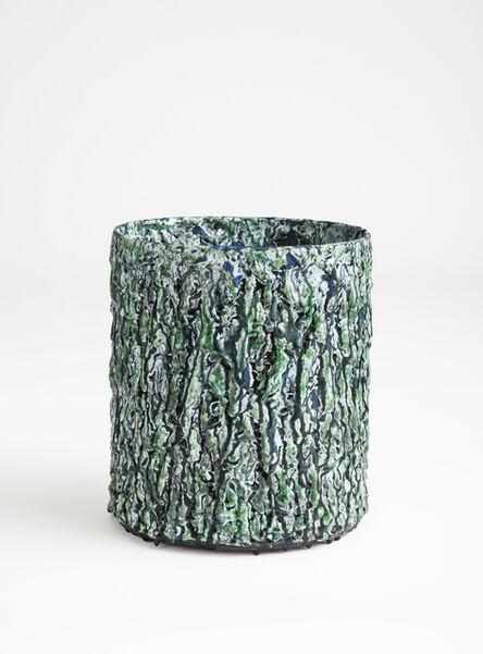 Morten Løbner Espersen, 'Cylinder', 2014