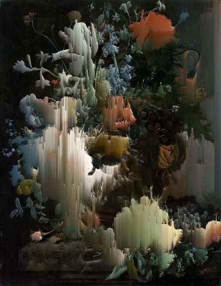 Gordon Cheung, 'Jan van Huysum II (Small New Order)', 2014