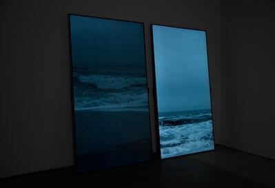 Scott Nedrelow, 'Earthrise/earthset', 2014