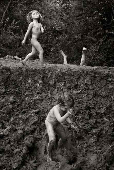 Alain Laboile, 'Terre', 2011