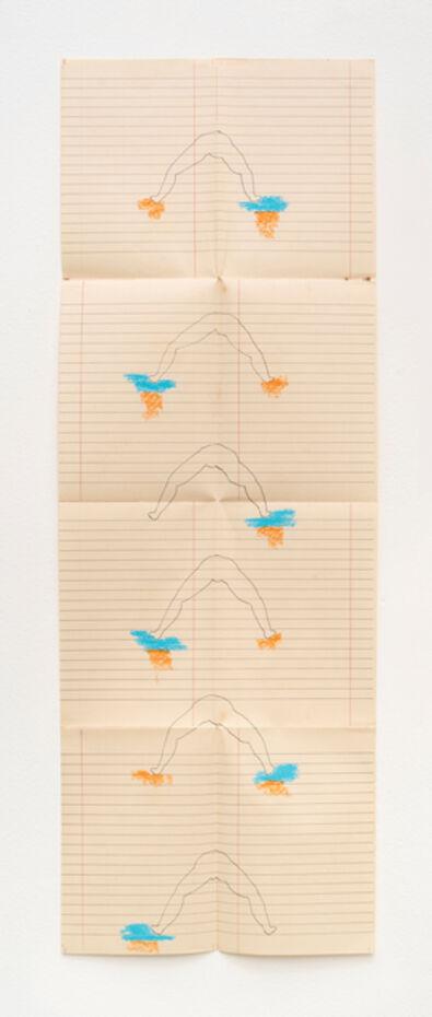 Ivens Machado, 'Untitled', 1992