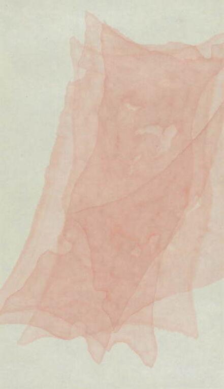 Sang Huoyao 桑火尧, 'Dim and Misty Jiangnan No. 1 依稀江南-1', 2012