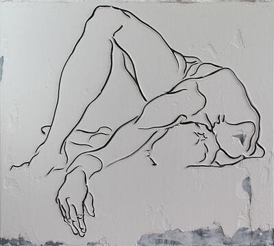 Adam Markovic, 'Crescendo...Decrescendo', 2014
