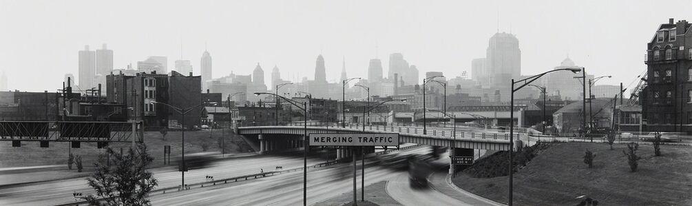 Art Sinsabaugh, 'Chicago Land #43', 1964