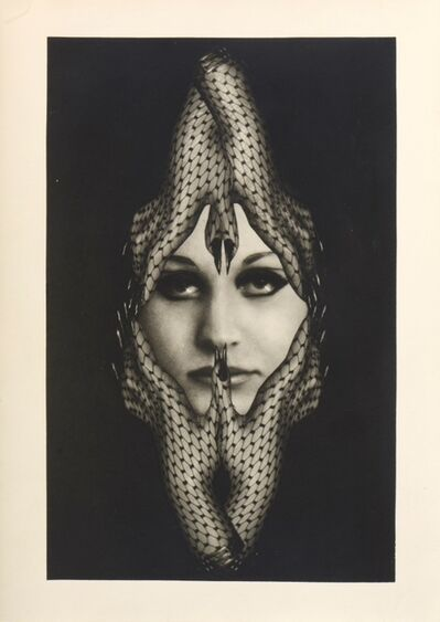 Pierre Molinier, 'Hanel 1, planche 30 du Chaman [plate 30 of The Shaman]', 1967