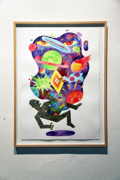 AkaCorleone, 'Enter the Void', 2014