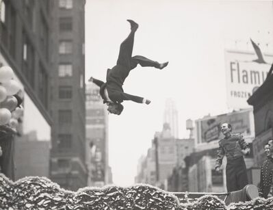 Garry Winogrand, 'New York', ca. 1955