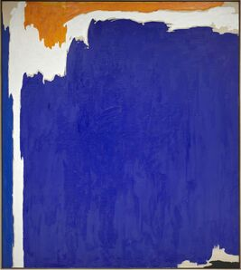Clyfford Still, '1951-D, PH 131', 1951