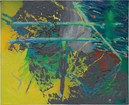 Gerhard Richter, 'Abstraktes Bild', 1981