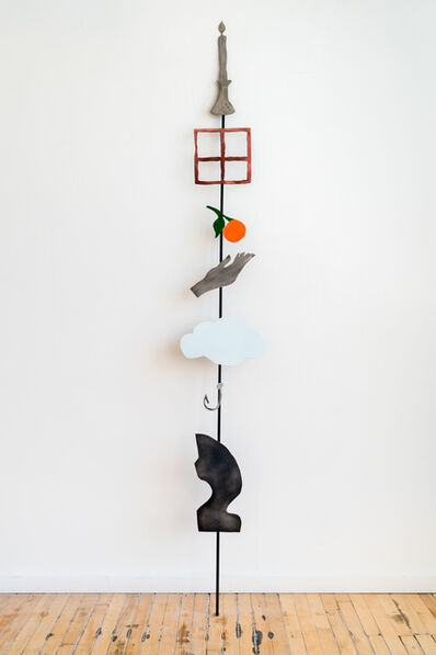 Vanessa Brown, 'Attic Light', 2017