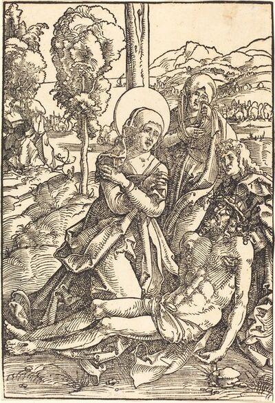 'The Lamentation', 1510