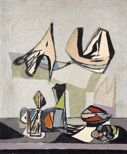 Jankel Adler, 'Still Life ', ca. 1940