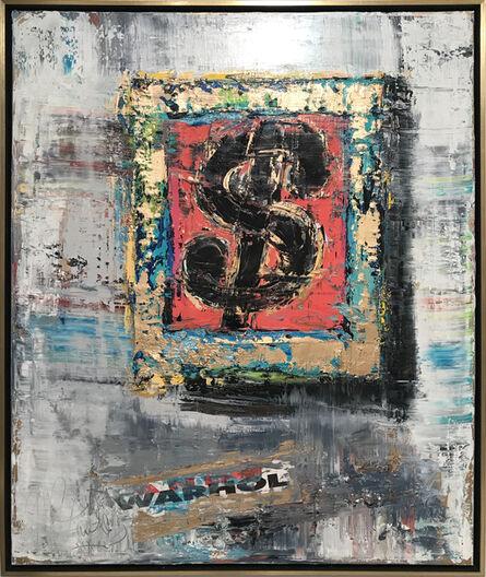 Tanner Lawley, 'I Wish I Had Warhol $$$', 2019