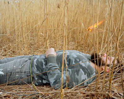 Jeremy Chandler, 'Untitled ', 2015