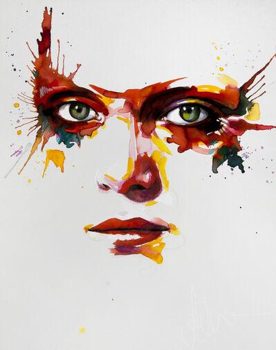Sandra Chevrier, 'INK 12', 2012