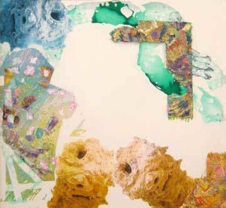 Pia Fries, 'Swansee', 2012