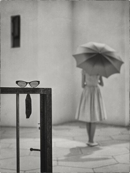 James Chung 鍾文略, 'Admirer', 1960
