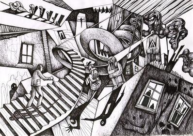 Costin Chioreanu, 'The Tower 2', 2013