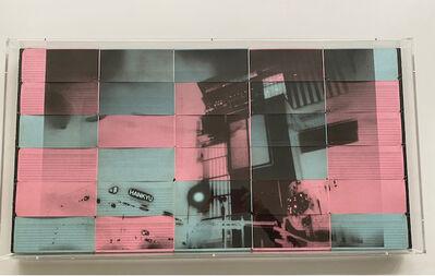 Antony Cairns, 'untitled', 2020