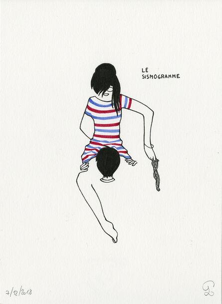 Petites Luxures, 'Le Sismogramme', 2018