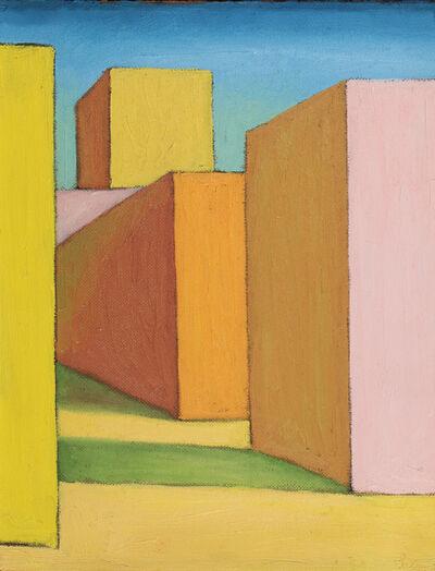 Salvo, 'City', 1983