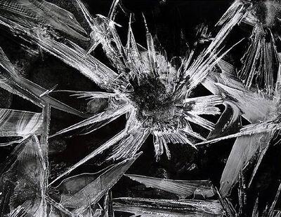 Brett Weston, 'Ice Form', ca. 1960