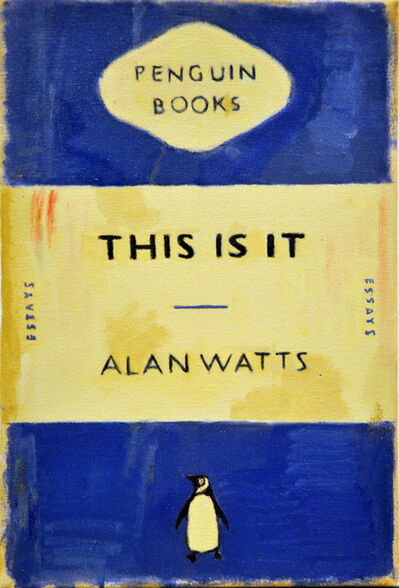 Duncan Hannah, 'This Is It', 2014