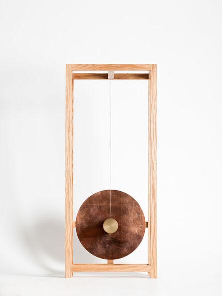 Kneip, 'Seismoscope', 2015
