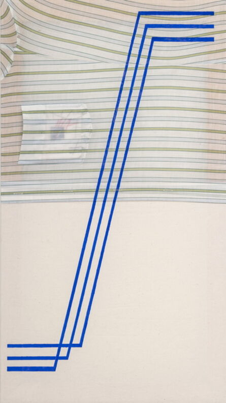 Sam Martineau, 'Metronom', 2014