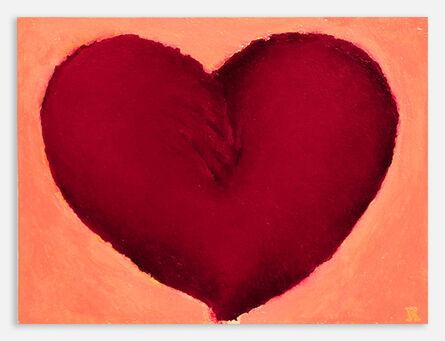 Raphaella Milano, 'Love injury', 2014