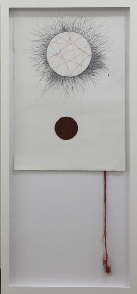 Bongani Njalo, 'Untitled'