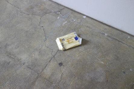 Futoshi MIYAGI, 'Crumpled Peace', 2014