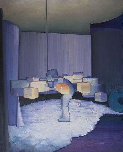 Zhang Bofu 张博夫, 'Phonograph 留声机', 2013