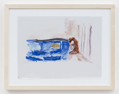 John Kelsey, 'The Canyons (3)', 2014
