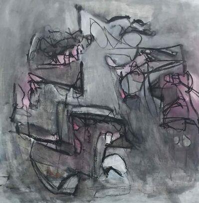 Nancy Elsamanoudi, 'Pigeons', 2015