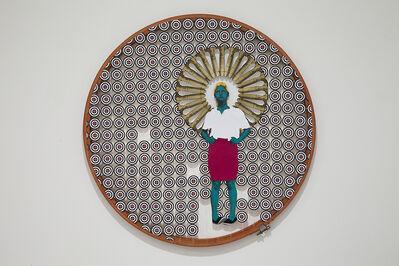 Sophiya Khwaja, 'Failed Disguise', 2014