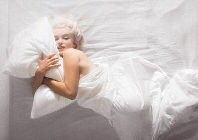 Douglas Kirkland, 'Marilyn Monroe', 1961