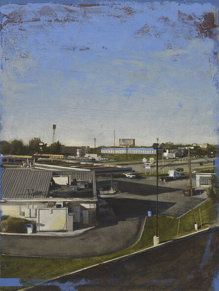 Andrew Haines, 'Richmond, IN', 2016