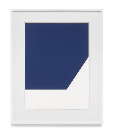 Ellsworth Kelly, 'Mallarmé Suite 3', 1992