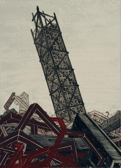 Nicola López, 'Monument VII', 2009