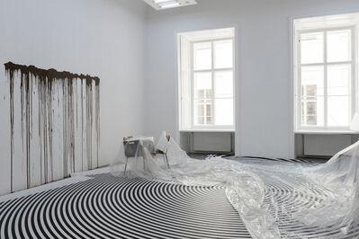 Milica Tomic, 'Museum in Suspension', 2020