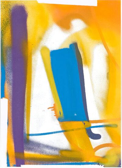 Jamie Evans, 'Four', 2017