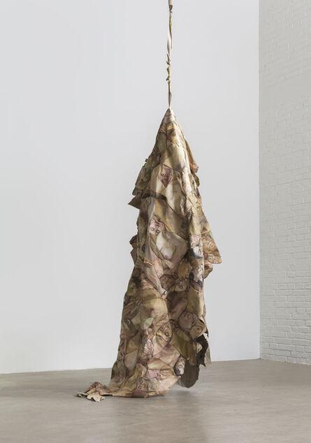 Hu Qingyan, 'The Falling Flesh', 2015