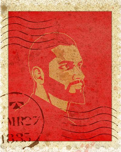Mahmoud Obaidi, 'Propaganda-6 (The Replacement Series)', 2013-2014