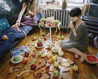 Satomi Shirai, 'Fortune Telling', 2007