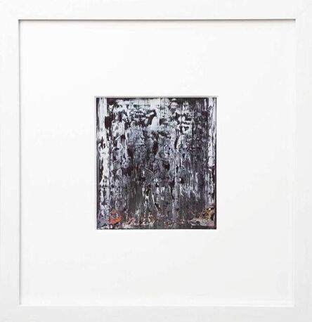 Gerhard Richter, 'Splitt / Rubble (685-2)', 1989