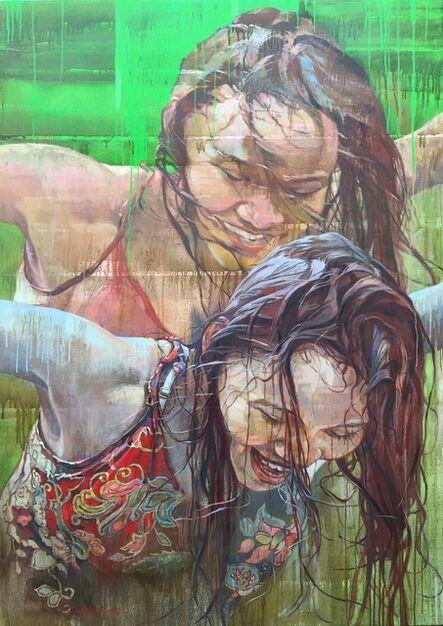 Calvin Chua, 'Swing 1532 ', 2015