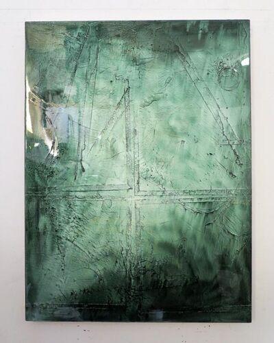 Matt Jones, 'A Ghost', 2014